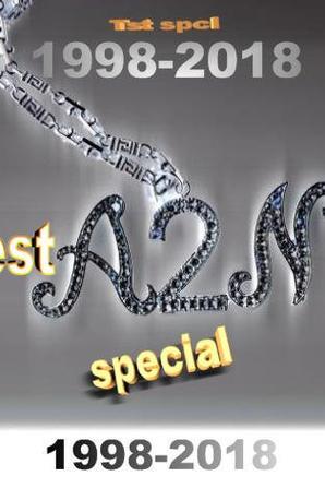 TestA2N Special /Plus/juillet 2020