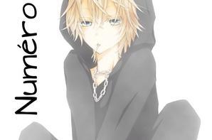 Garçon manga...lequel préférez-vous???