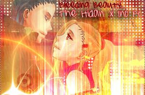 Ino x Hidan ♥
