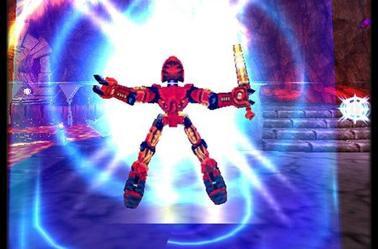 test: Bionicle