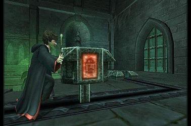 Test: Harry Potter et le Prisonnier d'Azkaban