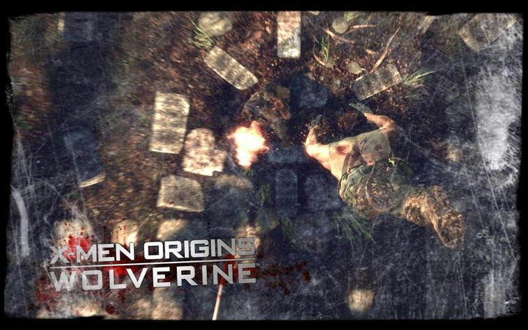Test: X-MEN ORIGINS: WOLVERINE EDITION BESTIAL
