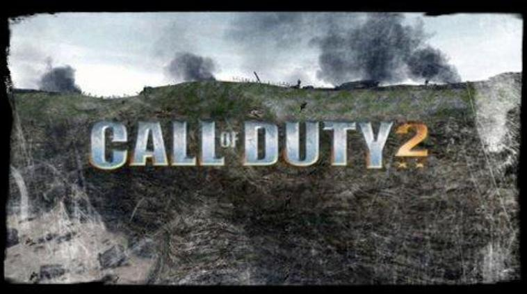 Test: CALL OF DUTY 2