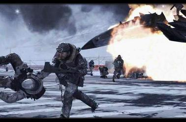 Test: CALL OF DUTY: MODERN WARFARE 2