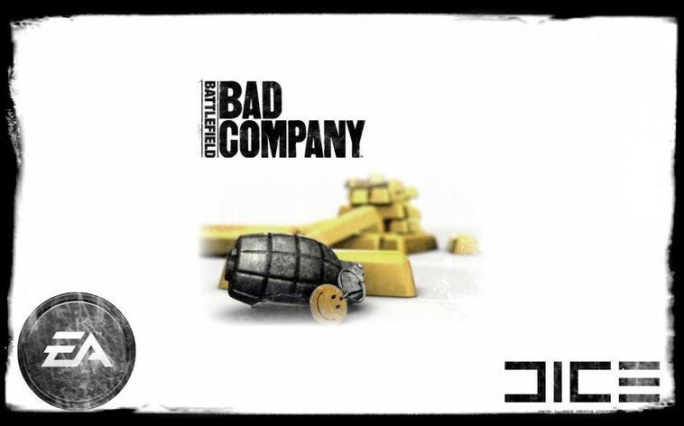 Test: BATTLEFIELD: BAD COMPANY