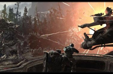 Test: GEARS OF WAR 2