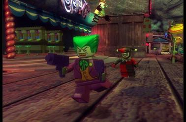 Test: LEGO BATMAN: LE JEU VIDEO