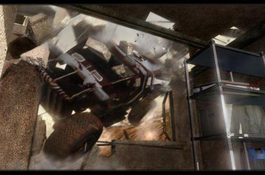 Test: RED FACTION GUERRILLA