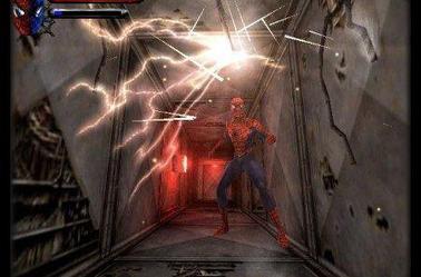 Test: SPIDER MAN