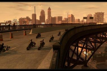 Test: GTA: THE LOST AND DAMNED