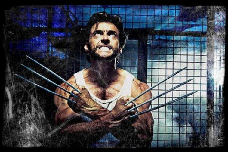 Test: X-MEN ORIGINS: WOLVERINE