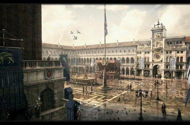 Test: Assassin's Creed II