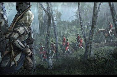 Test : Assassin Creed III