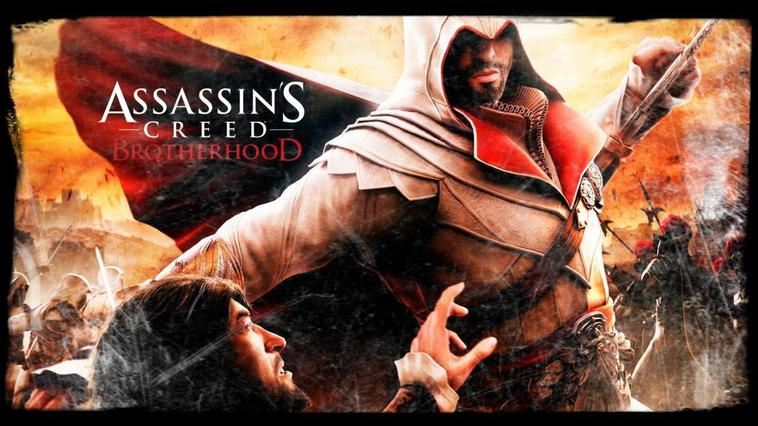 Test : Assassin's Creed: Brotherhood