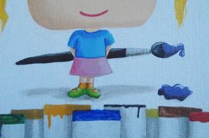 N°38: the artist