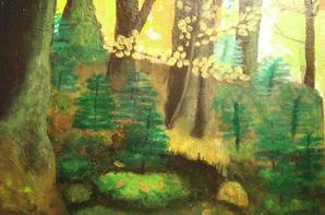 N°41: Il était une forêt...