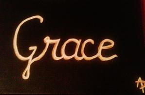 N°43: Grace