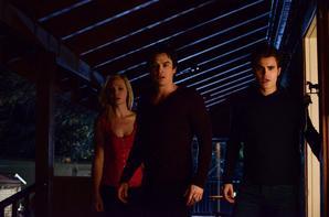 The Vampire Diaries Saison 5 : Episode 20, le synopsis officiel !