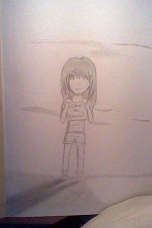 une partie de mes dessins =3