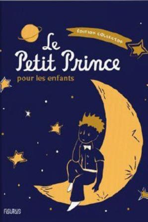 Le Petit Prince fête ses 75 ans