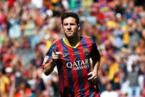 fan's club fc barcelona