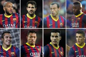fan's club fc barcelona