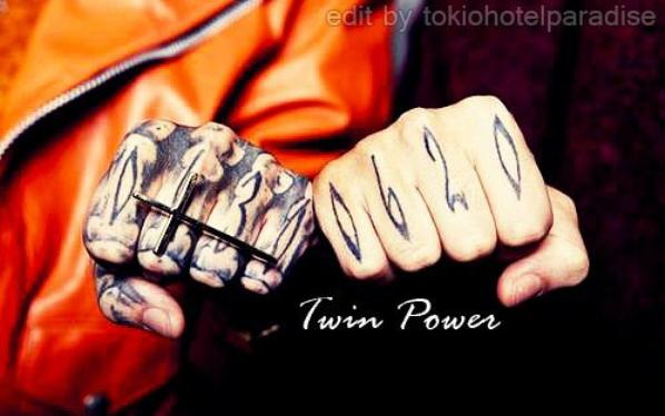 Twin Power =)