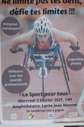 Semaine Olympique du 2 au 5 février 2021