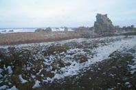 Grande marée, 1er février 2014 !