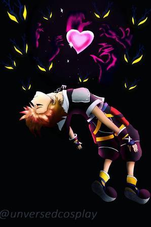 Sora game over