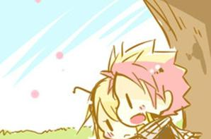 Fairy tail <3