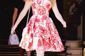 Plus belles robes