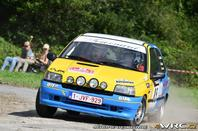 Rallye Sprint Condruzien 2017