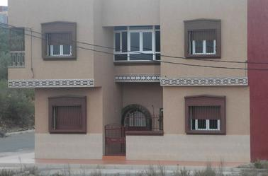 mon travail au maroc blog de peintre tadellakt. Black Bedroom Furniture Sets. Home Design Ideas