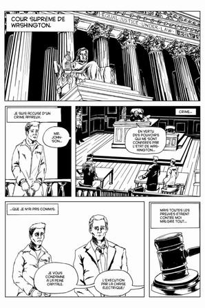 BD 2 planches