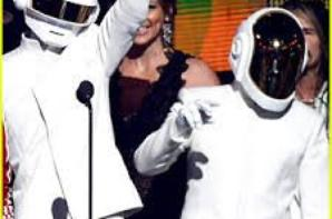 Grammy award 2014