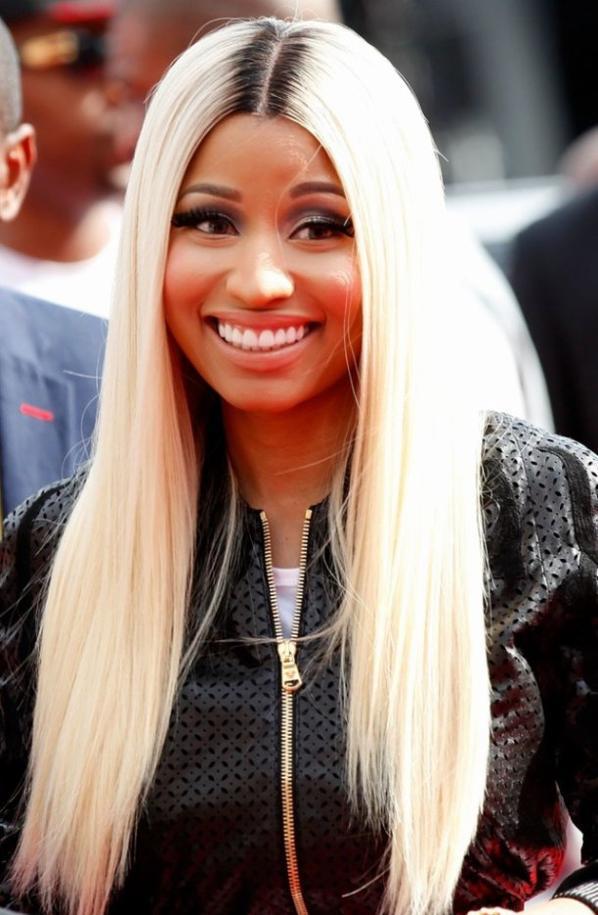 Nicki Minaj Blog De Talcarre