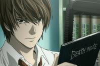 Images Death Note