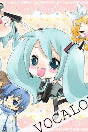 Images Vocaloid