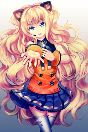 Image Seeu Tagme Vocaloid