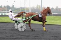 Vincennes - Samedi 17 Novembre 2012