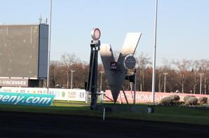 Vincennes - Dimanche 2 décembre 2012