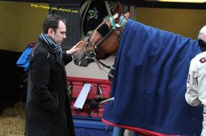 Dimanche 13 Janvier 2013 - Vincennes