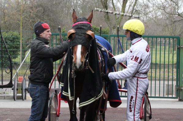 Samedi 2 mars 2013 - La der de Vincennes