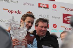 Prix d'Amérique 2015