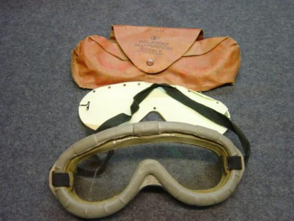 all purposes goggles 1944