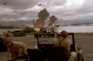 photos épisode 10 saison 4 spécial Pearl Harbor