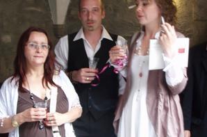 ..........Mariage de Fred et Joelle le 21 juillet 2012....