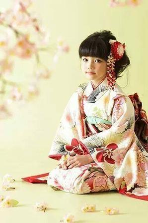 Des petites japonaises
