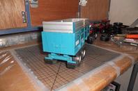 Rolland Turboclassic 24/36 artisanal.